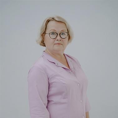 Калачева Наталья Викторовна