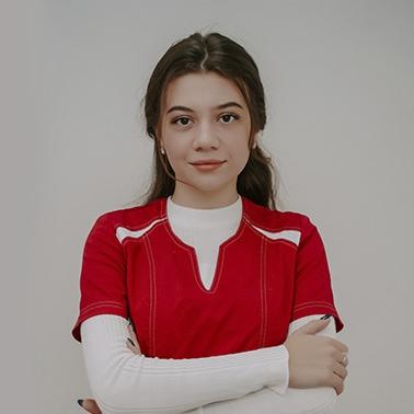 Празукина Полина Сергеевна