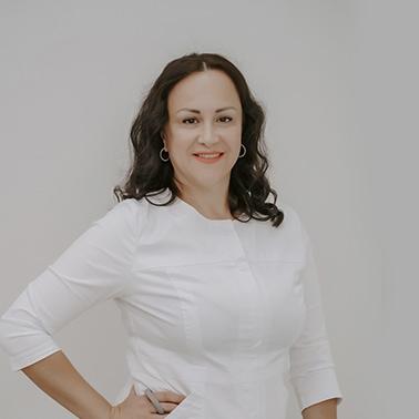 Сердукова Мария Александровна