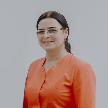 Эрзиханова Лейла Аслановна